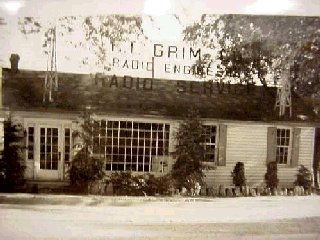 Picture of RT Grim 1928 Building